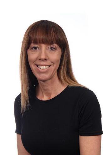 Emma Shaw (Administrative Assistant)