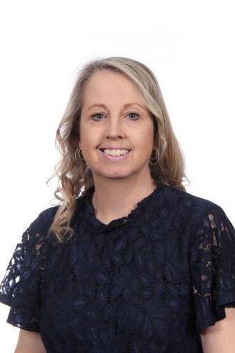 Debbie Marvin (Wellbeing Supervisor)