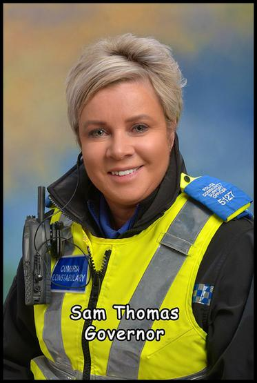 Sam Thomas Coopted Governor
