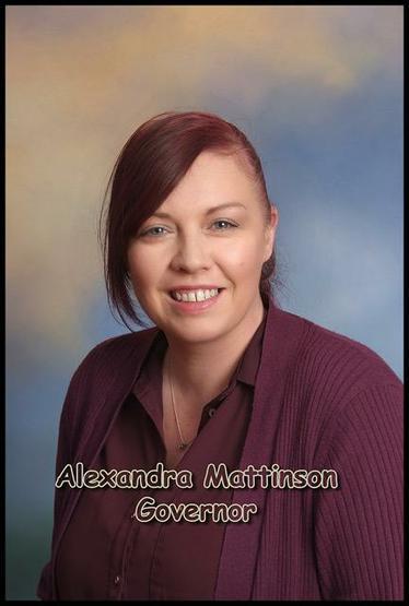 Alex Mattinson              Parent Governor