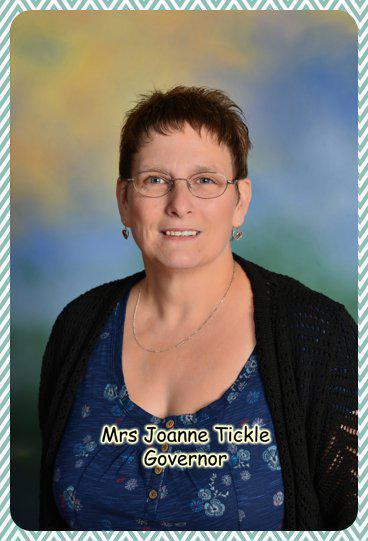 Joanne Tickle-Coopted Governor