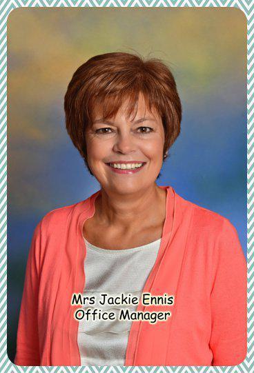 Jackie Ennis-Finance Governor