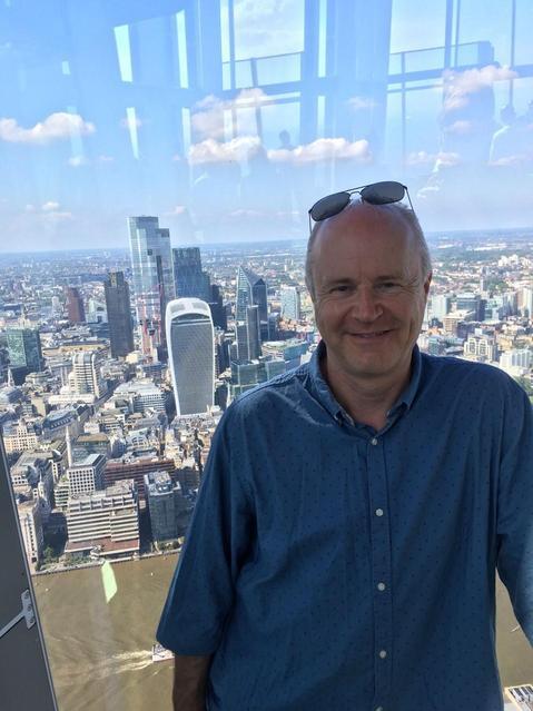Mr Hart Deputy Safeguarding Lead & Acting Principal