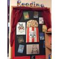Every classroom has a reading corner