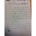 Year 3 - A letter to Gru: how gravity effects friction