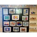 Whole School Art Gallery
