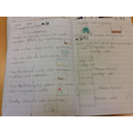 Year 3 - Learning about the formation of soil