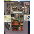Year 1 - Mapping, linking to the theme of Space