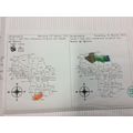 Year 1 - Using a compass for map work