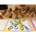 Year 4 - Terracotta Warriors Sculpture, linking with History and English