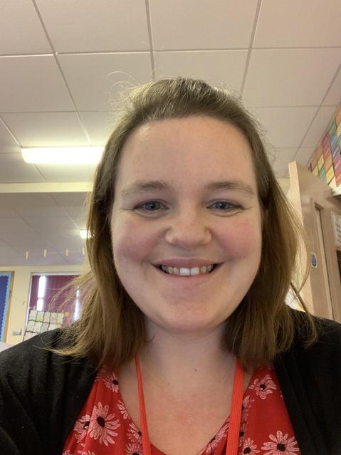 Mrs Davies  LK2 Alternative Safeguarding Lead & Online Safety Lead