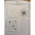 Year 6 - Compass points and 6 figure OS maps