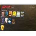 Year 6 Bookflix Display
