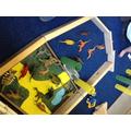 Dinosaur enclosure (freestanding structures)