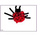 Ladybird class mascot