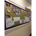 EYFS and KS1 Writing Display