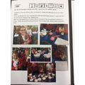 Year 1 - Making pop-up toys