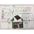 Year 1 - Learning the story of Zacchaeus