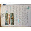 Year 6 - Persuasive writing about the IOW, using geographical vocabulary