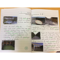 Year 3 - Roman infrastructure double page spread
