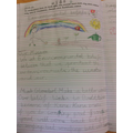 Year 3 - Caring for the environment and linking own views to those of studied religions