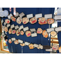 Reception - Portraits linking to the theme of Growing and Changing: Jack and the Beanstalk