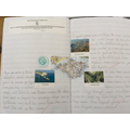 Year 6 - Physical and topographical features of the IOW, changing over time