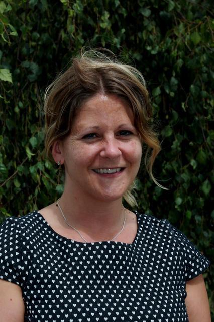 Miss Johnson EYFS Alternative Safeguarding Lead