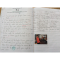 Year 6 - Anglo-Saxon crime and punishment