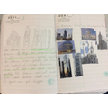 Year 2 - Designing a new city after the fire.