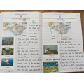 Year 6 - Human and Physical feature changes over time on the IOW
