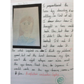 Year 6 - Evaluations reflecting on Cold and Hot Task portraits