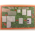 Year 2 - Talk for Writing