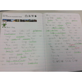 Year 1 - Describing a location using geographical language