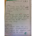 Year 3 - Life in Egyptian society