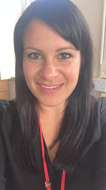Mrs Jordan UK2 Alternative Safeguarding Lead