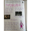 Year 4 - Research on the Terracotta Army sculptures, linked to the theme of China