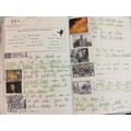 Year 2 - Recalling events from the Great Fire of London