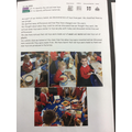 Year 1 - Investigating the materials toys are made of