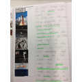 Year 1 - The first moon landing