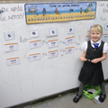 Phonics fun - word writing