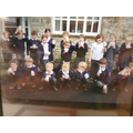Willow Class have been planting their own beans in Science!