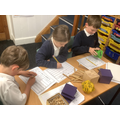 Sycamore class have been showing an excellent understanding of place value through games!