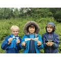 Summer Term Forest School.