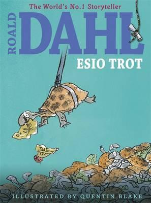 In English we have been studying Esio Trot.