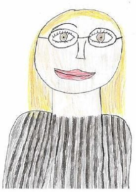 Miss Goble Year 3/4 Teacher