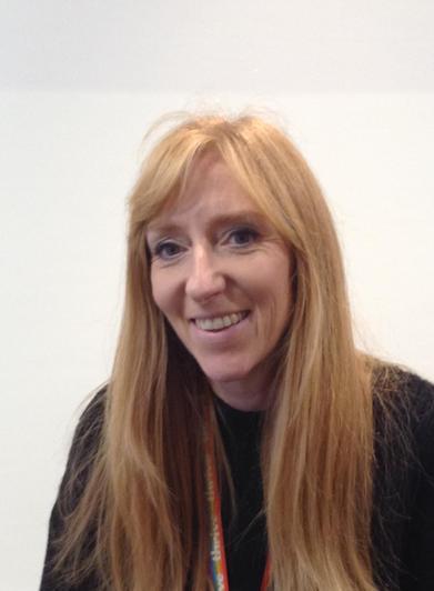Mrs Saint - Lead Thrive Practioner & Teacher