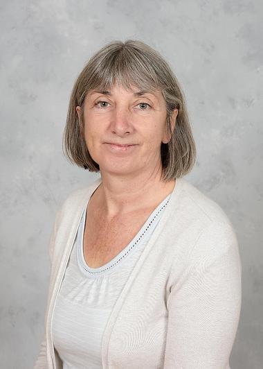 Mrs Jones - Year 3 TA & Lunchtime Supervisor