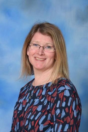 Mrs Welch - Year 2 Teacher