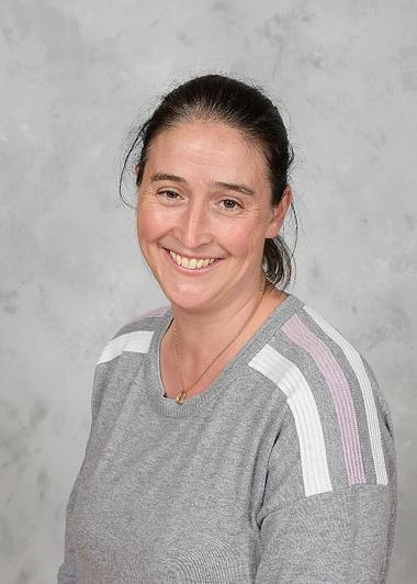 Mrs John - 1:1 TA & Lunchtime Supervisor